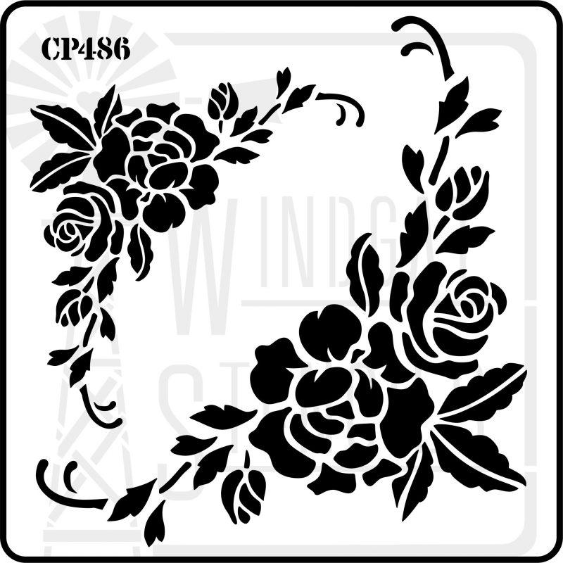 CP486 – Stencil