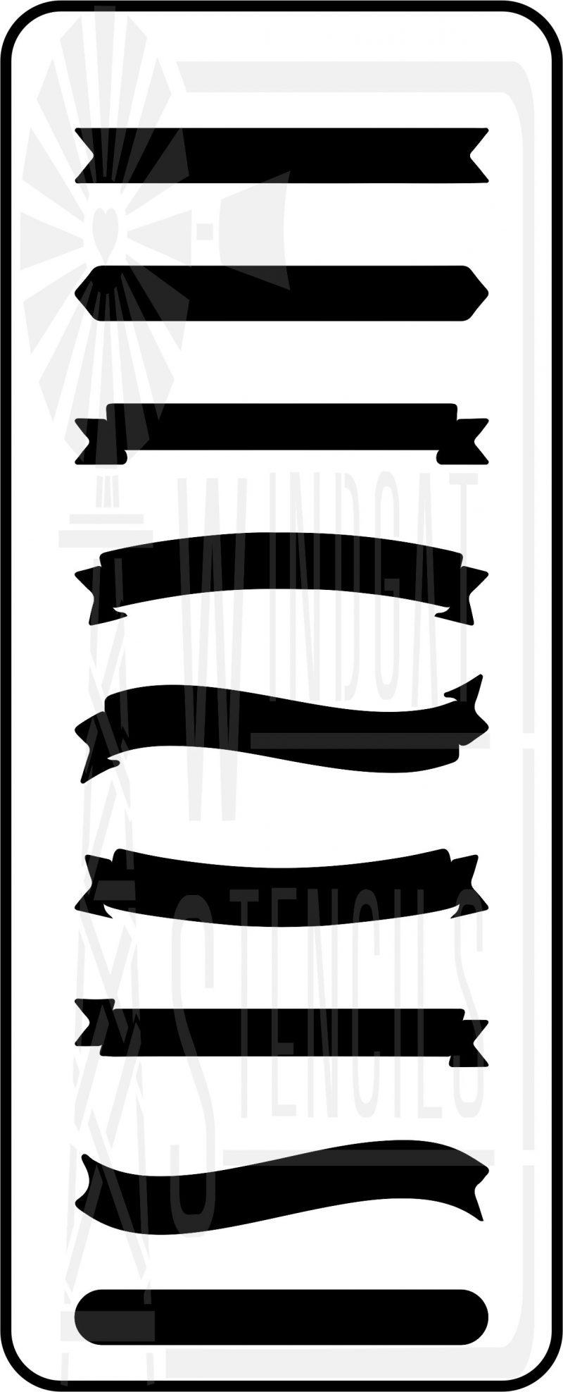 CP541 – Stencil